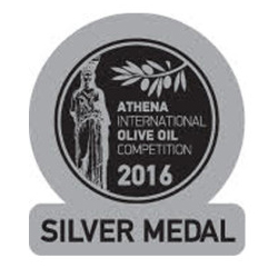 Athena International , Silver 2016