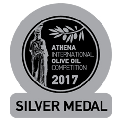 Athena International , Silver 2017