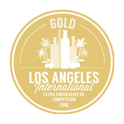 Gold Medal Los Angeles Internacional 2016