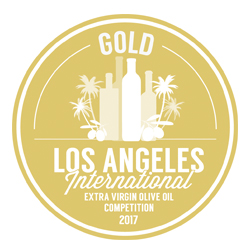 Gold Medal Los Angeles Internacional 2017