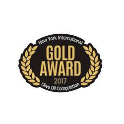 NYIOOC, Gold Award 2017