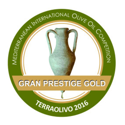 Grand Prestige Gold Terra Olivo 2016