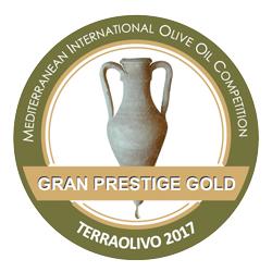 Grand Prestige Gold Terra Olivo 2017
