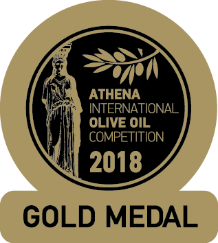 Athena International, Gold Medal 2018