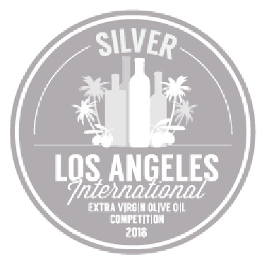 Los Angeles International EVOOC, Silver Medal 2018